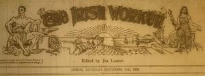 Irish Worker