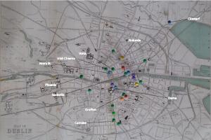 Map Oct 1913