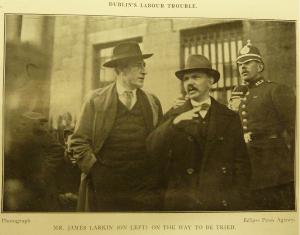 Irish Life 21 Nov. 1913: 247.