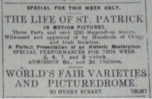 Evening Telegraph 16 Mar. 1914: 4.