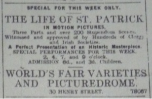 Evening Telegraph 16 Mar. 1914: 4.