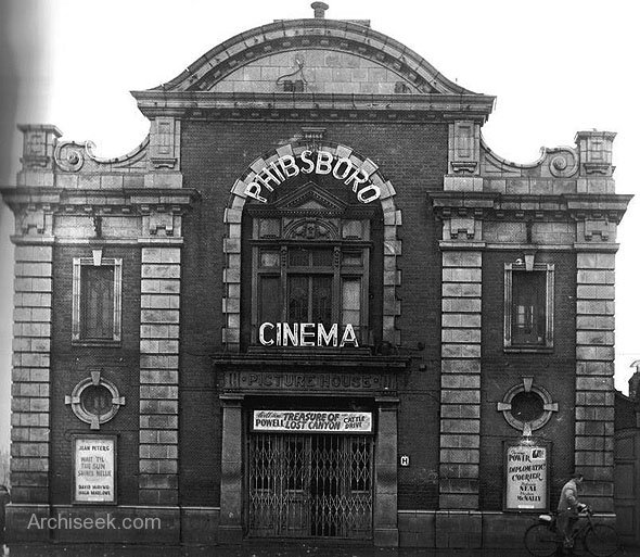 Phibsboro Picture House