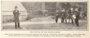 Chaplin Lookalike Winner Film Fun Jan 1916