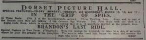 Evening Telegraph 15 Mar. 1915: 2.