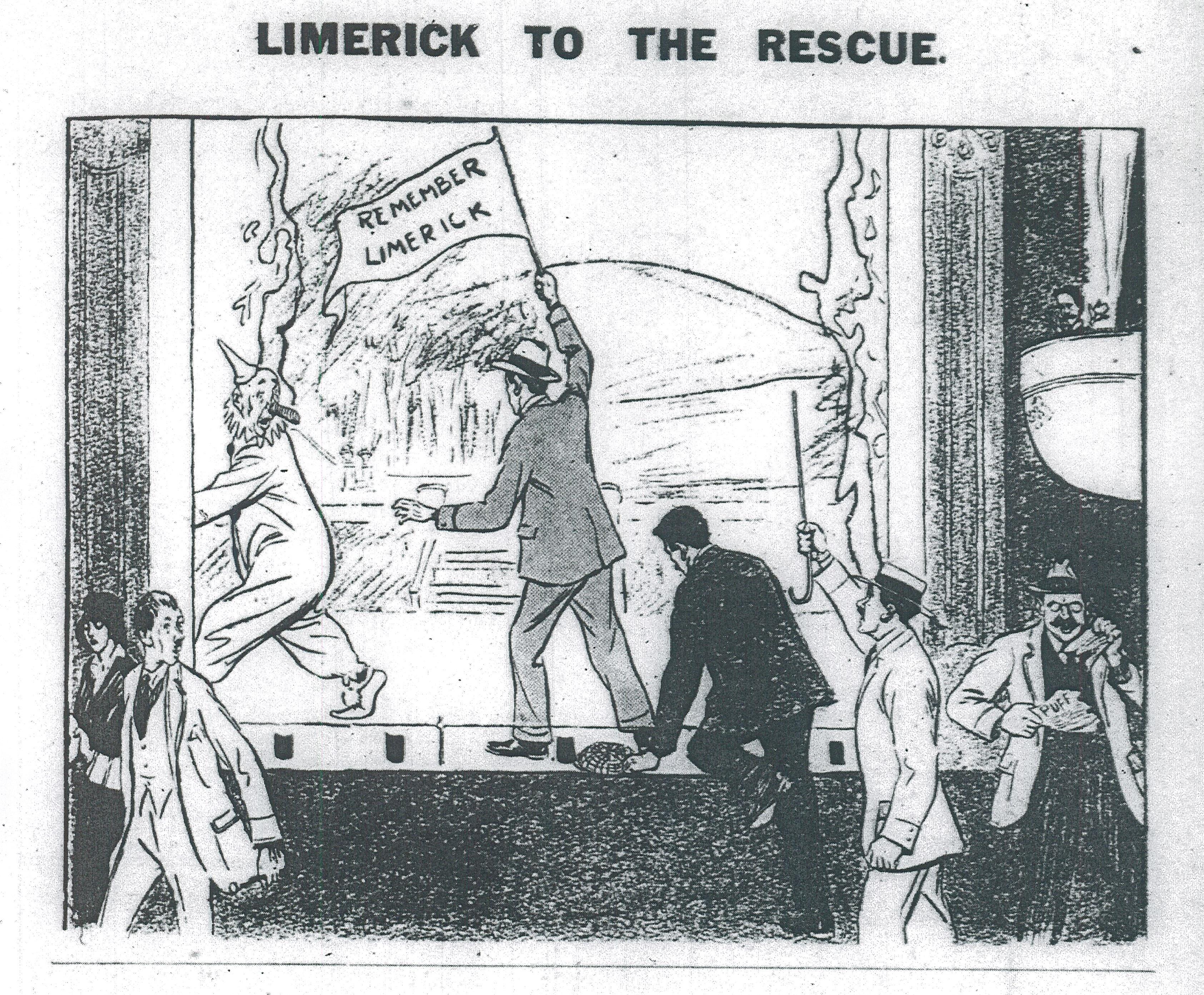 Early Irish Cinema: Monopolizing the Limelight: Irish Cinema and ...