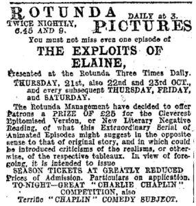 Elaine Rotunda II 18 Oct 1915p4