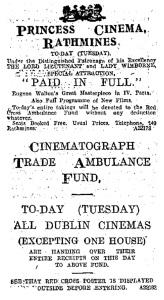 Princess Ambulance Fund FJ 23 Nov 1915p4