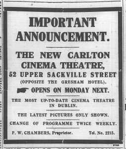 Evening Telegraph, 24-25 Dec. 1915: 4.