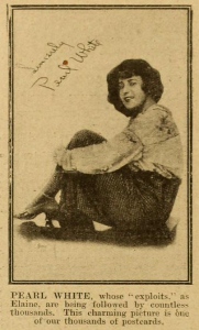 Pictures and the Picturegoer 26 Feb. 1916.