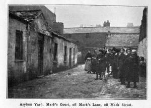 Report of the Departmental committee appointed by the Local government board for Ireland to inquire into the housing conditions of the working classes in the City of Dublin
