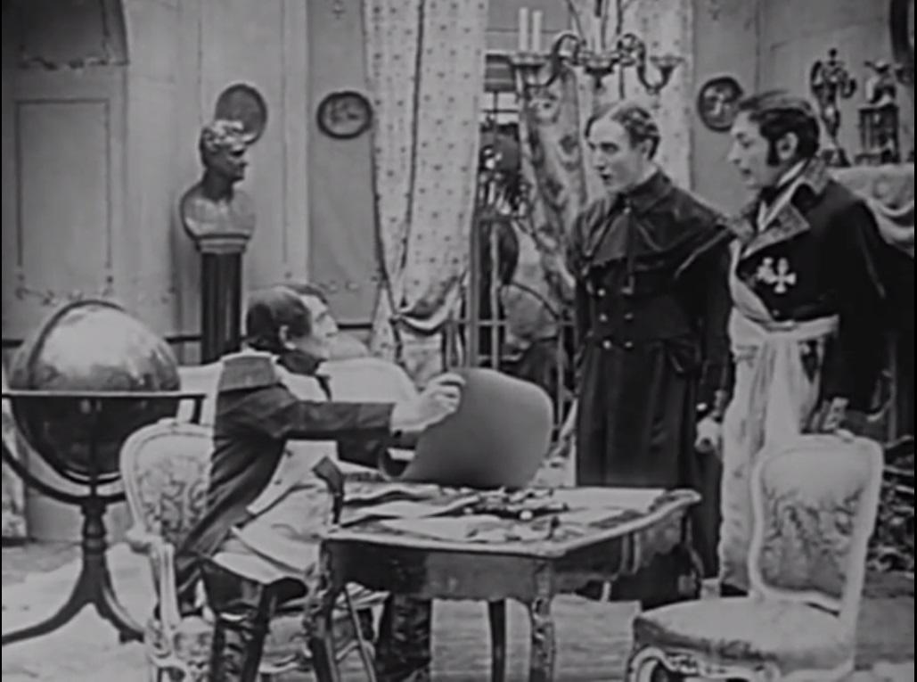 irish politics | early irish cinema
