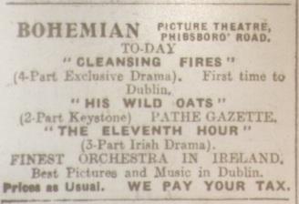 Boh Cleansing Fires ET 15 Mar 1917
