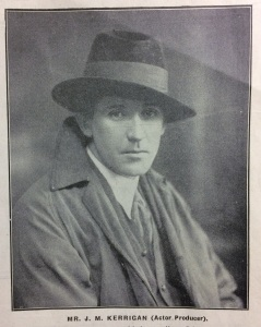 J. M. Kerrigan