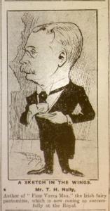 TH Nally ET 29 Dec 1917