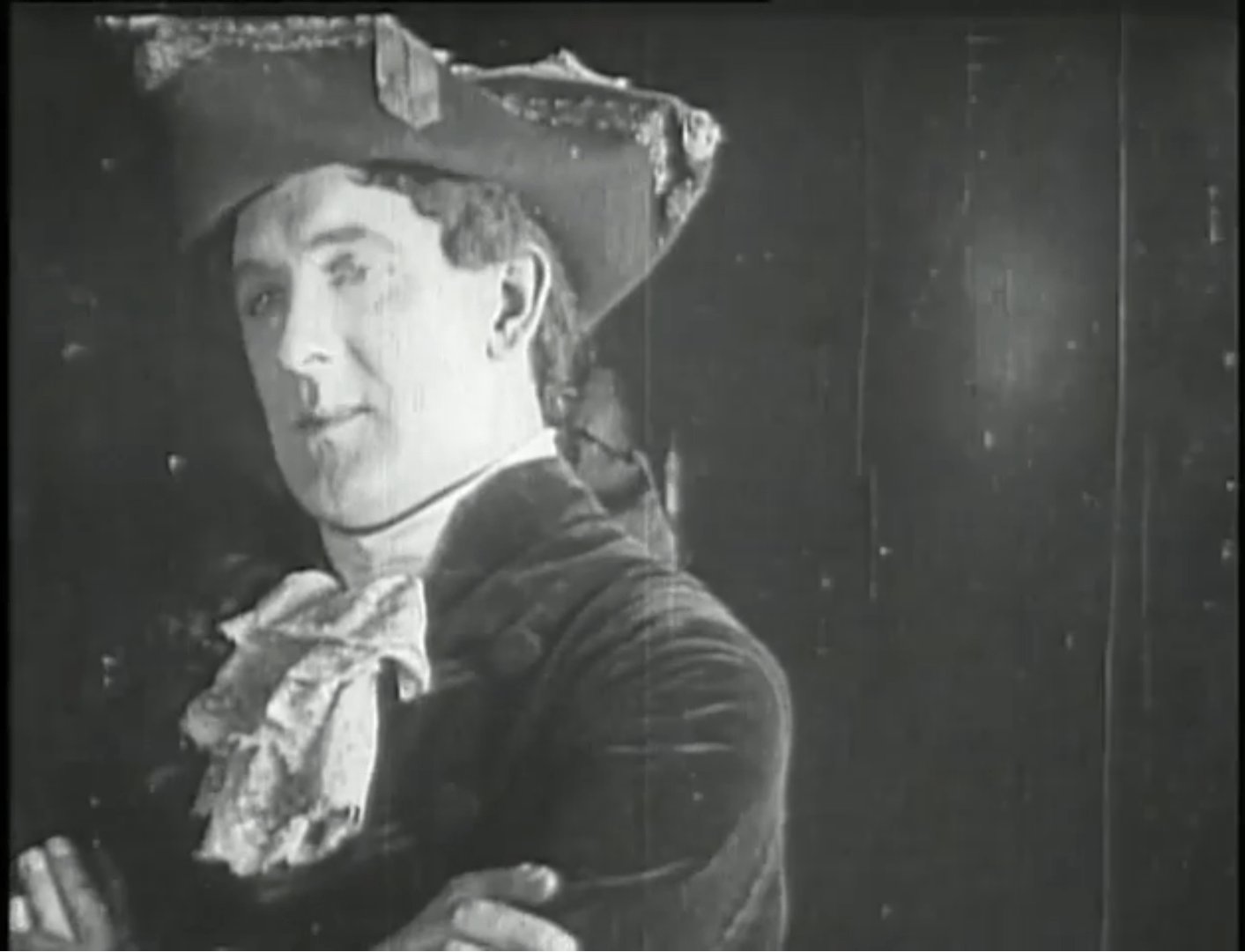 Willy Reilly framegrab Willy intro